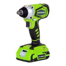 Greenworks G-24 24V Cordless Impact Wrench - 3800302