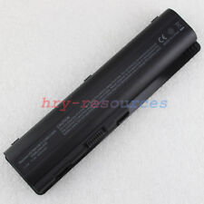 6-cell DV4 Notebook Batterie Pour HP 484170-001 EV06 hstnn-c51c 5200MAH