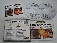 Joe Cocker/Cocker Happy (tfo-4/2/Castle) 2xbox