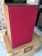 One rare vintage jbl L100 loudspeaker original owner!!!