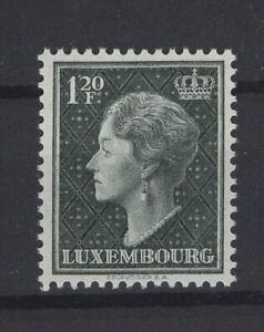 LUXEMBOURG, STAMPS, 1953, Mi. 511 **