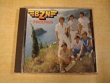 CD / BZN - FRIENDS