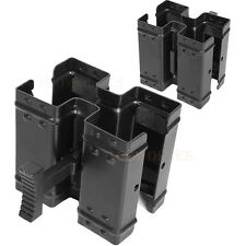 GSG5 DOUBLE MAGAZINE CLAMP / QUICK RELEASE DESIGN - DUAL MAG CLAMP