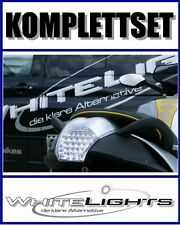 White Front Blinker Rear LED Rear Light BMW K 1200 S Complete Set Clear Lights