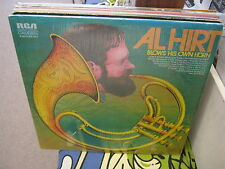 Al Hirt Blows His Own Horn vinyl 2x LP 1972 RCA Records IN Shrink