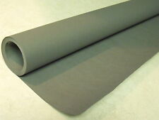 75 Foot Roll ACID FREE 50# GRAY KRAFT PAPER - FREE SHIPPING