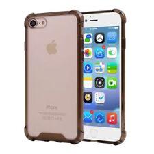 Housses et coques anti-chocs gris iPhone X pour téléphone mobile et assistant personnel (PDA)