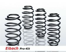 TOYOTA AVENSIS VERSO (M2) Springs Ride height EIBACH Pro Set
