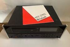 Mcintosh Mcd 7000 Compact Disc Player - Nice! Includes Manual