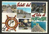 AD8888 Venezia - Provincia - Chioggia - Saluti dal Lido di Sottomarina - Vedute