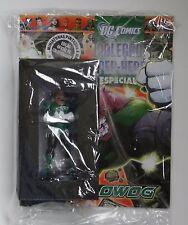 EAGLEMOSS DC SUPERHERO COLLECTION KILOWOG SPECIAL FIGURE - RESIN EDITION