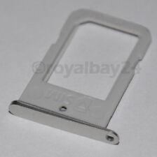 Samsung Galaxy S6 edge Nano SIM-Halter Silber Schlitten Slot G925F Card Holder