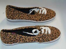 JCP K9 ZAMILLESS Shoes - SZ  6 1/2M - LEOPARD - RET19.00(AS-9)