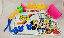 Tyco Super Dough Mickey's Funshop Mickey Mouse #2