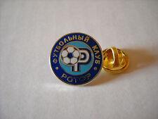 A2 Rotor Volgograd FC Club Brooch Football Soccer Футбол Pins Russia pоссия