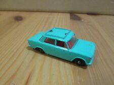 Matchbox Lesney No.56 Fiat 1500 Diecast Model Car