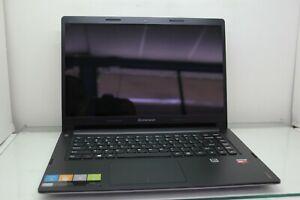 Lenovo Ideapad S415 Touch AMD A6-5200 2.0GHz 4GB RAM 500GB HDD Windows 10 Pro