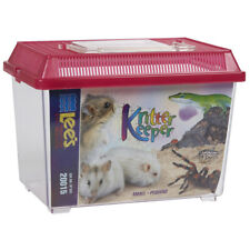 Lee's Pet Products - Kritter Keeper Rectangle - Small