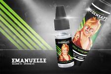 Ludensaft Flavour Aroma Emanuelle, 10ml Flasche, by Bert Wollersheim