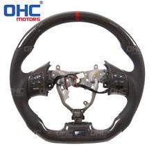 100% Real Carbon Fiber Steering Wheel for Lexus IS IS200 IS300 IS350