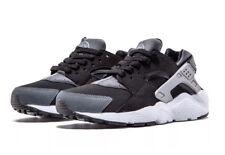 $110 Nike Huarache Run (GS) Youth Size 4.5Y Running Shoes Black 654275-001