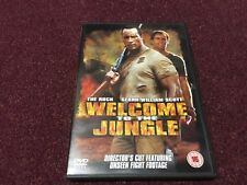 DVD - Welcome To The Jungle (2004)