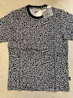 Keith Haring X UNIQLO SPRZ NY Monogram T-shirt Black US size S -L  MoMa New York