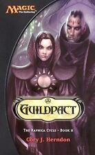 Ravnica Cycle: Guildpact Vol. 2 by Cory J. Herndon (2006, Paperback)