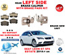 FOR SEAT LEON ST 5F8 ESTATE 2013> REAR AXLE LEFT BRAKE CALIPER WITH PADS SET