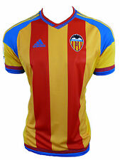Clubs Adidas T-shirt Valencia 2nd 2015-2016 M-red / Dorfue