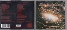 RICK WAKEMAN - GREATEST HITS 2CD PROMO CDFRL001 IMPORT RARE
