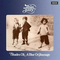 Thin Lizzy - Shades of a Blue Orphanage [New CD] Bonus Tracks, Expanded Version,