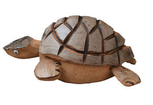 coconut Turtle with bobbing head wobbly - FREE POSTAGE