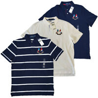 NWT Polo Ralph Lauren CP-93 Classic Fit  Mesh Polo Shirt Vintage 1987 M L XL XXL