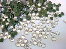1440 Hot Fix Iron On Rhinestone Jewel/Round/tool/10 color/SS10 3mm-Mix FREE CASE