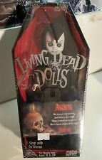 Living Dead Dolls Serie 24 Andras Mezco Toyz NUOVA