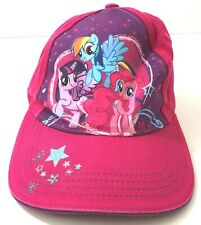 DISNEY MY LITTLE PONY Girls Baseball Cap Snapback