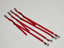 1/10 scale accessory set of 4 tiedowns for axial vaterra rc4wd losi crawler r/c