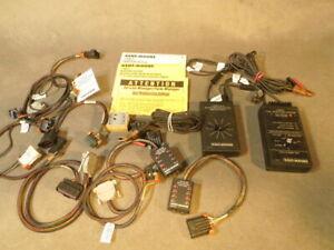 Kent-Moore J-34730 + J-39021 + More - Fuel Injector Test Tools - GM