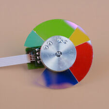 great Home Projector Color Wheel Fit for OPTOMA HD230X HD141X HD180 GT1080 cr