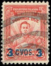 Scott # J15 - 1937 - ' Post Office Clerk ', # J8 Surch in Blue
