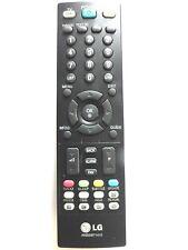 LG TV/Monitor Fernbedienung akb33871410 für 19ls4d 22ls4d m1194d m227wd m228wd m237wd