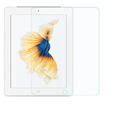 For iPad 2, For iPad 3, For iPad 4 Clear Tempered Glass Full Screen Film Guard