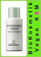 Reinigungsmilch 250 ml von Dr Eckstein Biokosmetik Für alle Hauttypen geeignet