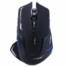 E-3LUE MAZER II 2.4GHz Wireless LED Optical Gaming Mouse Adjustable 2500DPI