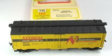 Train Miniature HO Kit - Needham Packing Reefer, Assembled