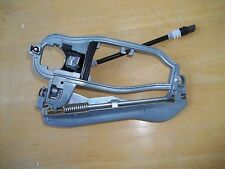 Outside Door Handle Carrier Left Front For BMW X5 00 01 02 03 04 05 06  615