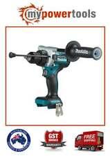 Makita DHP486Z 18V Li-Ion Cordless Brushless Heavy Duty Hammer Drill & Charger