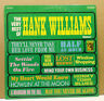 The Very Best Of Hank Williams Volume 2 Stereo SE-4227 - Mgm Records