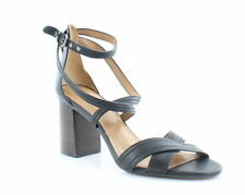 Coach Phoebe Black Womens Shoes Size 7 M Heels MSRP $175
